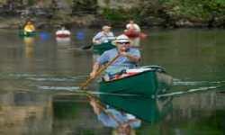 Best Europe Canoe Trips