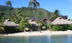 Moorea Romantic Vacation