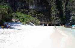Asia Beaches