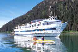 Adventure Smith Alaska Cruises