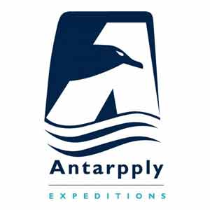 Antarpply Expeditions, Antartic cruises