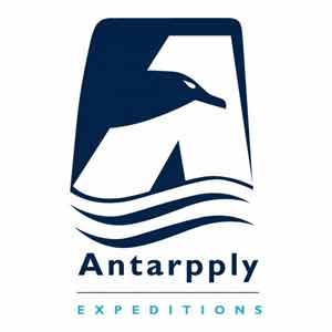Antarpply Expeditions, Antartic cruises