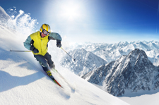 World's Best Ski Resorts