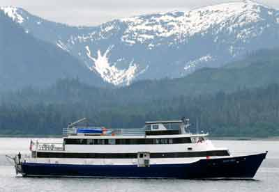 Fantasy Cruises to Alaska