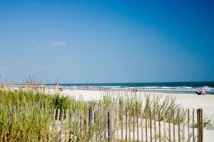 USA Beach
