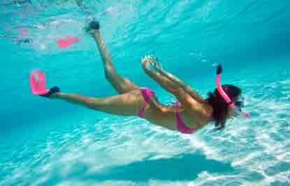 World S Best Snorkeling Places