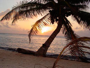 Caribbean Romantic Vacation
