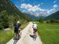 World's Best Bike Tours