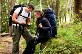 Soft Adventure Vacations for Couples