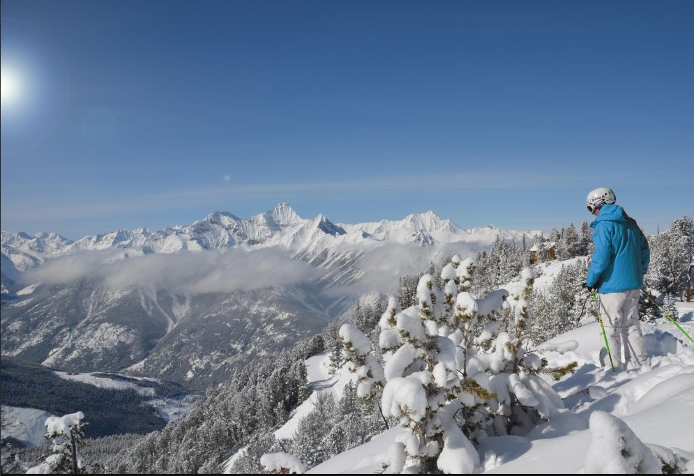 Canada Ski Resorts