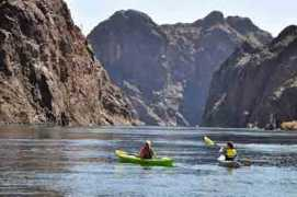 Best Scenic Kayak Trips