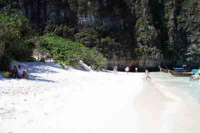 Best Asia Beaches