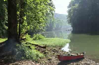 Green River, Kentucky