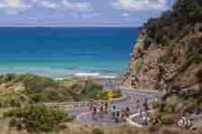 Australia Biking Trips