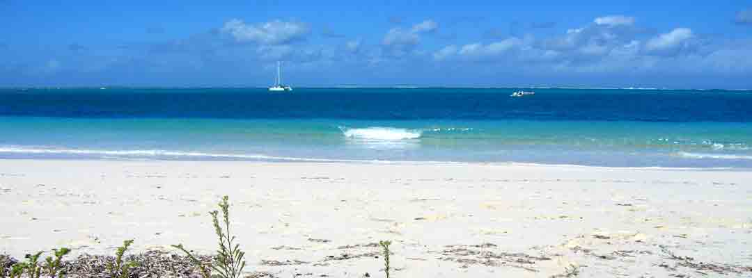 Turks & Caicos; Caribbean Beaches