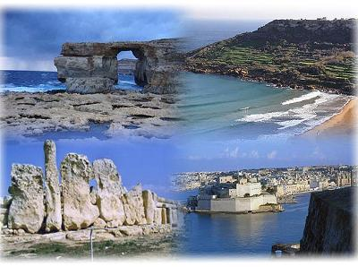 Beautiful Maltese Islands
