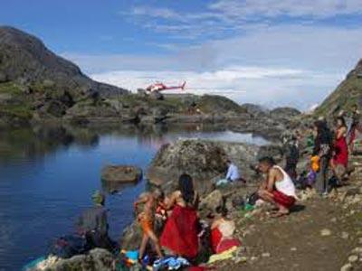 damodarkund tour, spiritual tour, all nepal tour, trekking online booking
