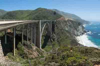 Pacific Coast Highway - California