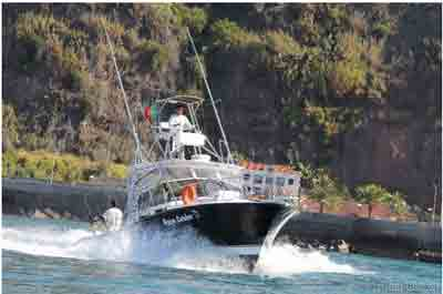 Madeira Deep-Sea Fishing