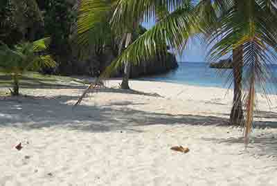 West Bay Beach, Roatan, Honduras