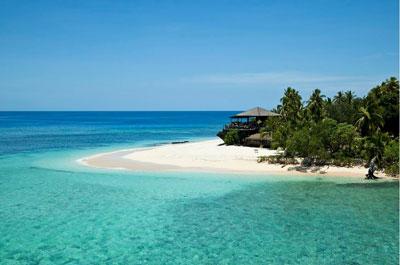 The Yasawa Islands, Fiji