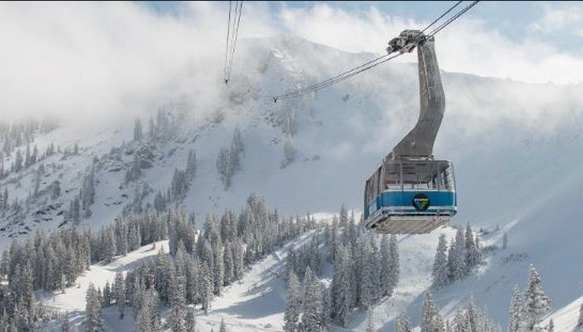 United States Ski Resorts