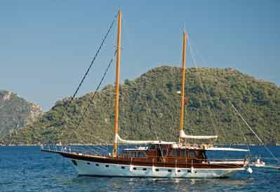 Small Ship Adventure Cruises