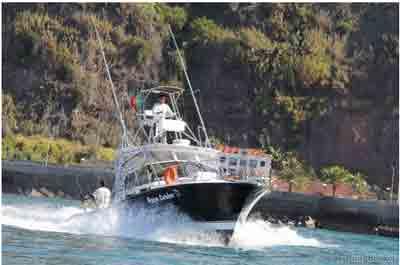 Madeira Deep-Sea Fishing