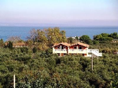 Arazzo Self Catering