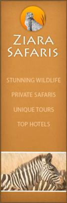 Ziara Safaris - Custom & Private Kenya Tour Operator